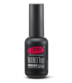 Закрепитель без липкого слоя Nano Top PNB 8 мл