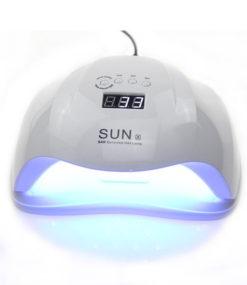 Лампа SUN X 54 ватт с дисплеем