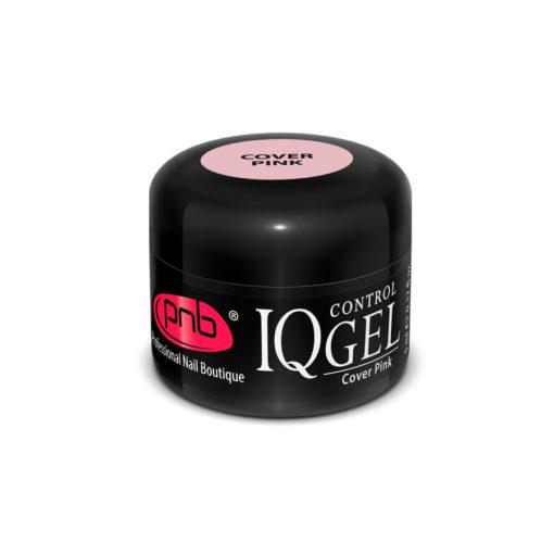 IQ Control Gel Cover Pink PNB