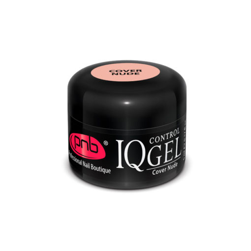 IQ Control Gel Cover Nude PNB